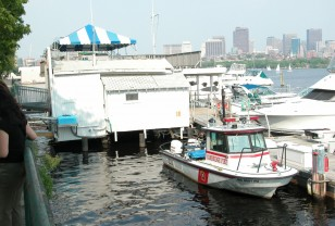 Charles River Yacht Club